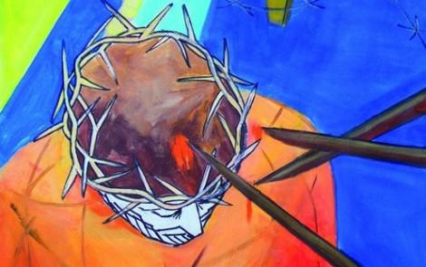 Via Crucis della Settimana – II