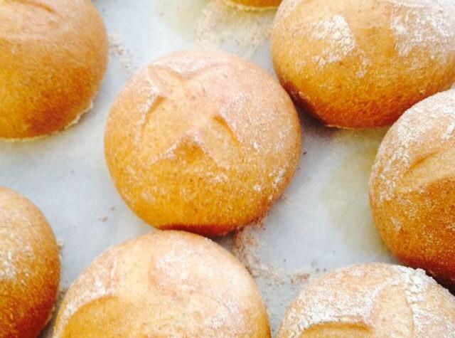 La ricetta: Non di solo pane…