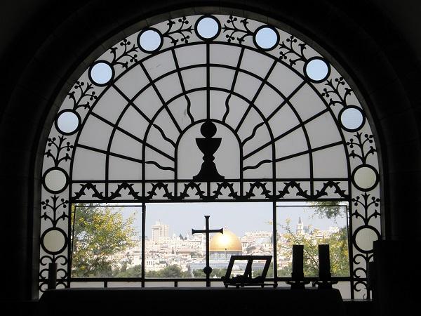 «Io ebreo e la vostra Pasqua»