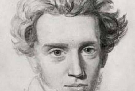 «L'uomo dell'istante» secondo Kierkegaard