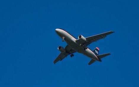La parabola di Andreas e dell'aereo