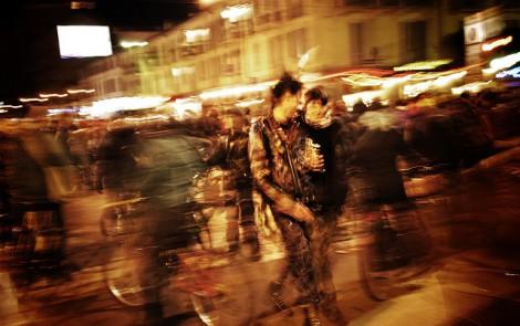 Giovani e Parola: il disprezzo del mondo