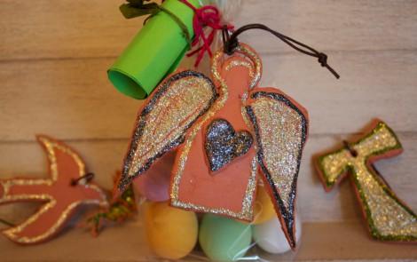 In famiglia: un dono per la Pasqua