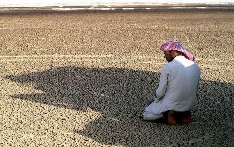 Il deserto secondo l'Islam