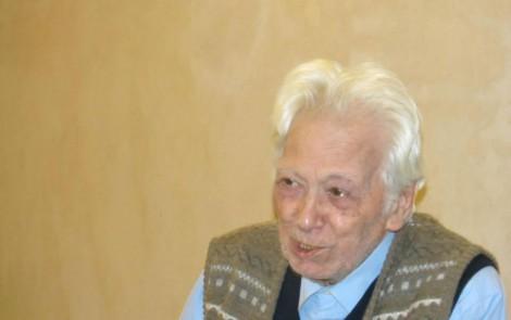 Don Modesto, 92 anni di radicalità evangelica