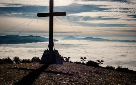 L'anagramma della parola croce…