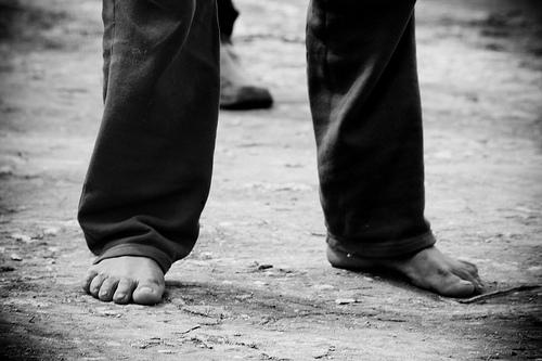 I profughi tra noi e la Quaresima
