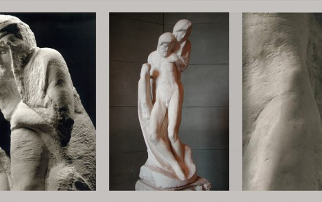 La Pietà Rondanini: icona di relazione